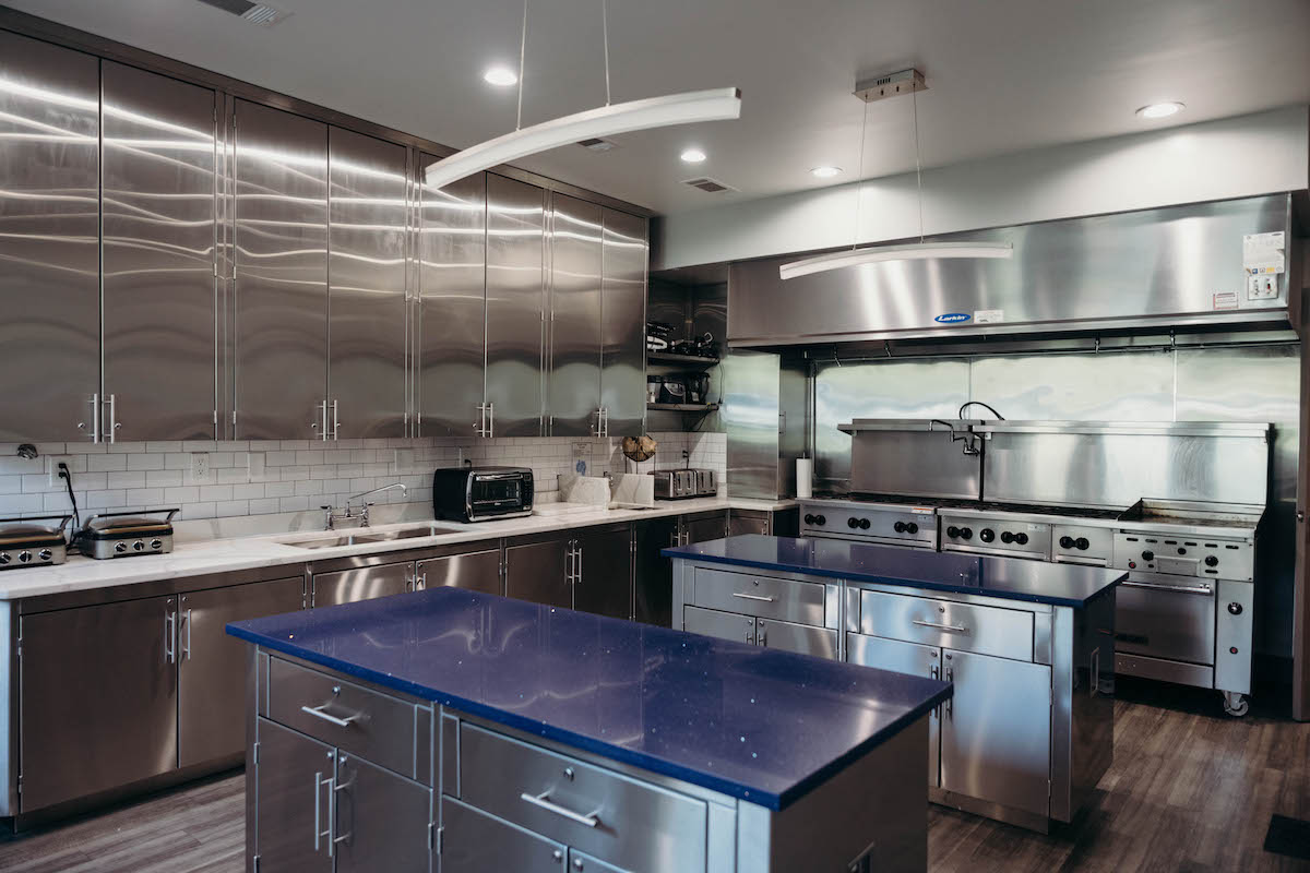 Commercial Kitchen Design Architect Brentwood