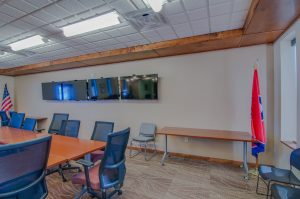 Commercial Architect Conference Room